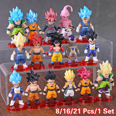 vegeta, Collectibles, Toy, saiyan