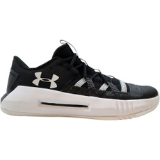 Under Armour, Fashion, black, Shoes