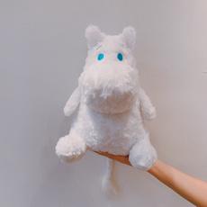 Plush Toys, hippo, Toy, cuteplushtoy