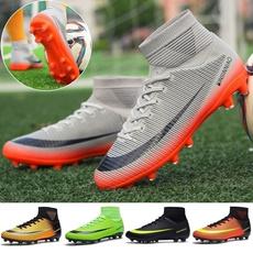 Soccer, Outdoor, soccer shoes, Waterproof