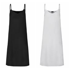 Summer, Plus Size, vest dress, tankdres
