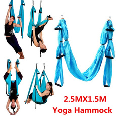 aerialhammock, Yoga, Fitness, antigravityyogahammock