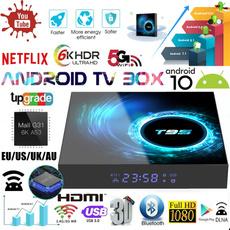 Box, androidtvbox, Hdmi, mediaplayer