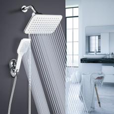 rotatingshower, Shower, Head, Bathroom Accessories