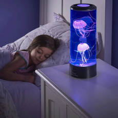Lighting, lednightlight, jellyfishaquarium, lights