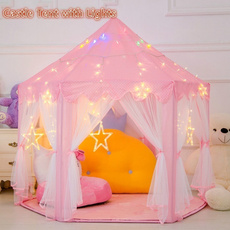 Beautiful, fairy, Outdoor, outdoortent