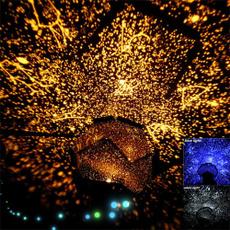 lights, Star, projector, projectorlight