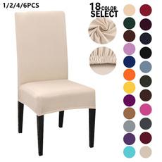 chaircoversdiningroom, chairslipcover, highbackchaircover, Elastic
