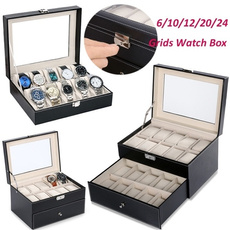 Storage Box, Box, tray, watchdisplay