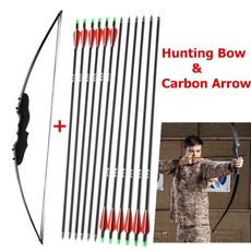 And, Archery, balck, Hunting