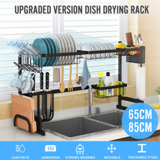 Kitchen, Kitchen & Dining, dishstorage, Shelf