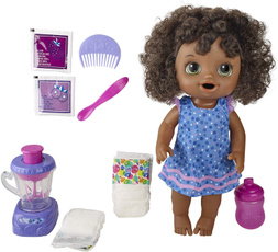 Toy, for, doll, shake