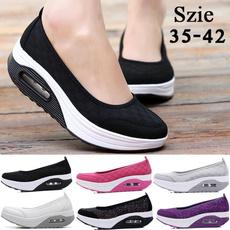 Summer, Sneakers, taschendamen, Womens Shoes
