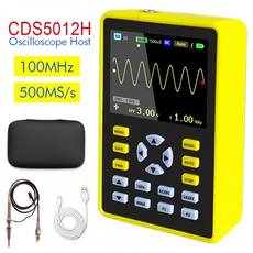 portabledevice, affordableforundergraduate, oscilloscope, digitaloscilloscope