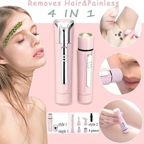 electrichairremoval, Makeup, Laser, Electric