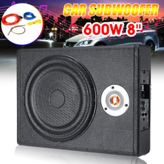 caraudiostereo, carstereo, carsubwoofer, Bass
