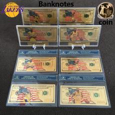 Novelty, banknote, Usa, nbalegend