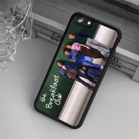 coque iphone 8 breakfast club