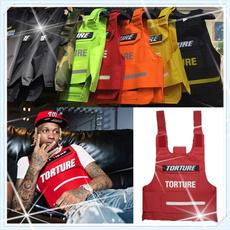 Vest, Fashion, streetvest, rapvest