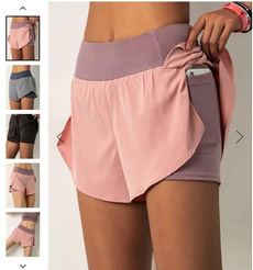 runningpant, Fitness, Shorts, Yoga