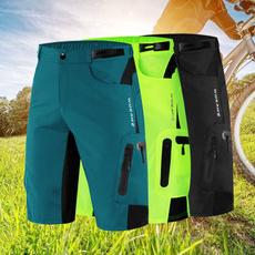 Summer, Shorts, Bicycle, Sport & Freizeit