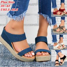 Sandals & Flip Flops, Sandals, shoes for womens, Summer