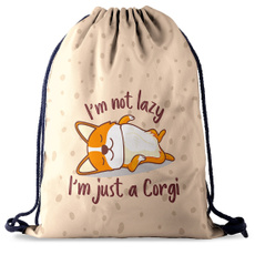 travel backpack, cordbag, cartoonbag, Fashion