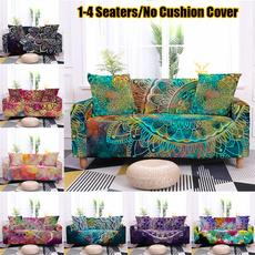 Decor, Spandex, couchcover, Home & Living