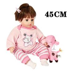Baby, cute, Toy, bonecarebornsilicone