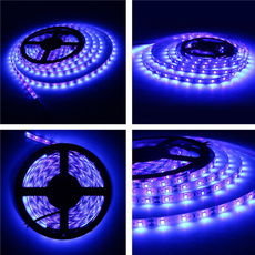 uvblacklightstrip, led, Waterproof, Indoor