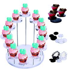 jewelrystand, decorationtool, dessertstand, Dessert