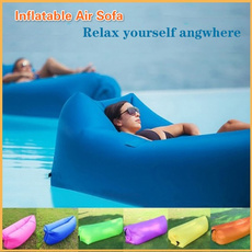 Outdoor, camping, Sofas, Inflatable