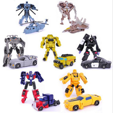 Transformer, Toy, Christmas, Classics