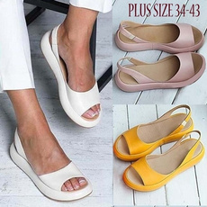 casual shoes, Flats, Fashion, Women Sandals
