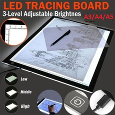 ledwritingboard, Art Supplies, Design, DIAMOND