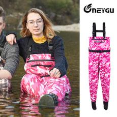 pink, fishingchestwader, Gardening, Stockings