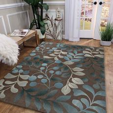 Plants, bedroomcarpet, Home Decor, Blanket