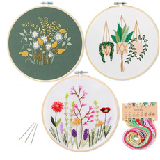 Decor, Flowers, Home & Living, Craft Kits