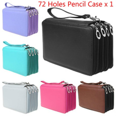 Box, pencilcase, School, Cartridge