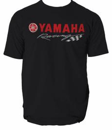 Men, Shirt, Gps, Yamaha