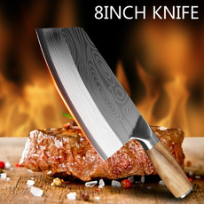 Steel, Kitchen & Dining, Sushi, Meat