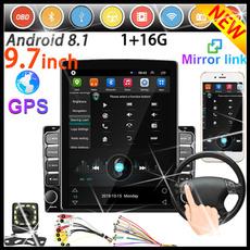 Gps, Car Electronics, Bluetooth, doubledincarstereo