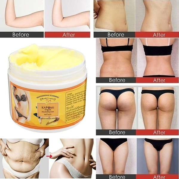 Ginger Body Belly Slimming Cream Fat Burning Weight Loss Anti Cellulite Natural Pure Slimming Gel 250g Lose Weight Losing Reduce Weight Fat Burning Weight Lossing Cream Weight Burning Wish