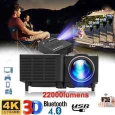 portableprojector, officeprojector, led, projector