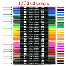 brushmarkerpen, art, colorpen, dualbrushpen