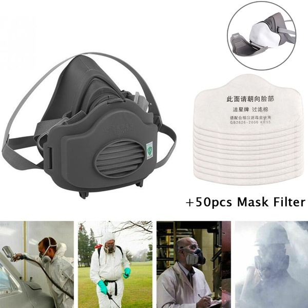 respiratoryprotective, Masks, Accessories, Filter
