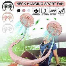 neckbandfan, Mini, neckfan, usb