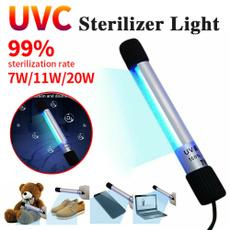 flashlightultravioletlamp, uvclamptube, lights, germicidallamp