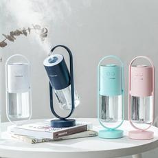 creativehumidifier, Night Light, usbcharginghumidifier, Office