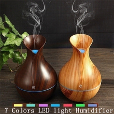 aromatherapydiffuser, Decor, Fashion, led